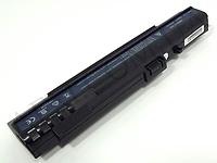 АКБ для ноутбука ACER One UM08A73 ZG5/ A110/ A150/ D150/ D250 (11.1V/ 4400mAh/ 46W) чёрный ААА