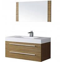 Комплект мебели для ванной комнаты Orans OLS-28-4