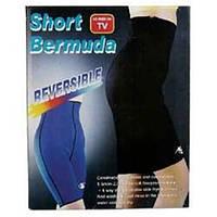 Шорты для похудения Sunex Bermuda (Бермуды) с эффектом сауны, фото 1
