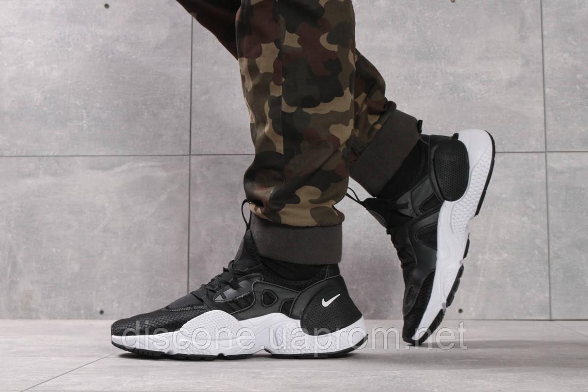 Кроссовки мужские 16312, Nike Edge черные ✅SALE! 40% [ 44 ] ► (44-29,0см)