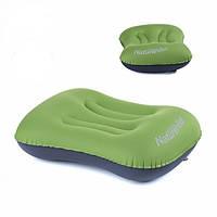Надувная подушка Ultralight TPU green (NH17T013-Z)