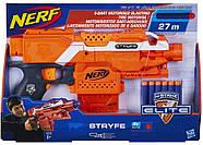 NERFБластер Нерф Страйф N-Strike Elite Stryfe BlasterОригиналот HASBRO, фото 2