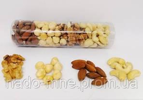 Ассорти орехов в тубусе, 200 г