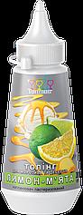 Топпинг Лимон-Мята, 280г
