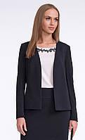 Блуза женская бежевого цвета из вискозы. Модель U32 Sunwear.
