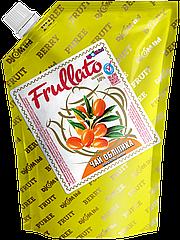 Чай концентрированный Облепиховый ТМ Frullato в дой-паке 500 г.