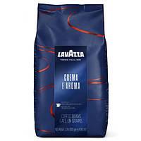 Кофе в зернах Lavazza Espresso Crema e Aroma 1 кг (33392263)