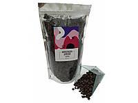 Шоколадні дропси чорні (1 кг)