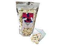 Шоколадні чіпси білі (15 кг)