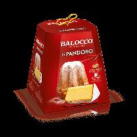 Пандоро, рождественский кекс из Вероны 0.75 кг.