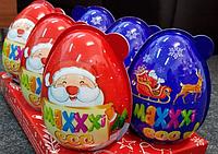Шоколадные яйца ДЖОЙ MAXXXI EGG 6 шт