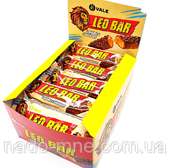 Упаковка батончиков Vale Leo Bar 20 шт х 50 г