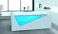 Гидромассажная ванна Dusrux LG1700 правая