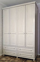 """Шкаф деревянный для одежды """"Квартет-3"""" sh4.3"""