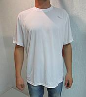 Мужская футболка Saucony 80991 белая код 026 в