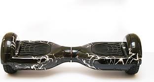 Гироборд 6,5 гироскутер сигвей с Bluetooth и колонками оригинал