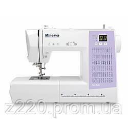 Швейная машина Minerva MC60С