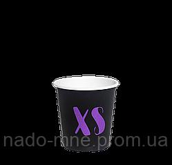 "Стакан ""XS"", 110 мл, 50шт в рукаве"