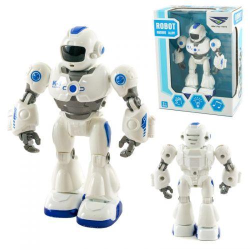 """Робот сенсорный """"Machine Alloy"""" SY6898B-1"""