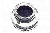 Гелевая подводка для век, цвет тёмный металлик Gunmetal BH Cosmetics. Оригинал