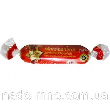 Марципан конфеты  Goldora Edel-Marzipan-Brot (125 Г)