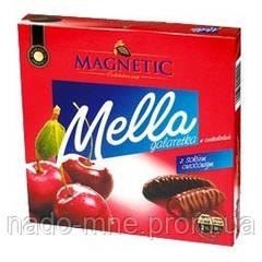 Шоколадные конфеты MAGNETIC Mella Вишня, 190 г