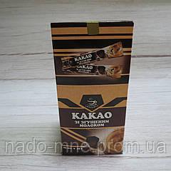 Какао со сгущенным молоком в стиках 25 шт.