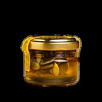Мед з гарбузовим насінням, 45 р.