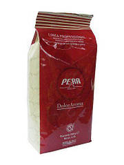 Кофе в зернах Pera DOLCE AROMA, пакет 1 кг.