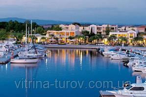 Греція, SANI RESORT, АКЦІЯ Раніше бронювання весна/літо 2015 по VIP-комплексу Sani - знижка до 30%!!!