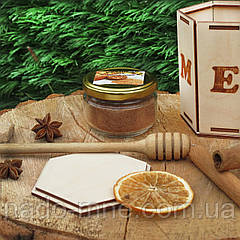 Мускатный орех молотый, 50 г