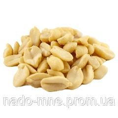Арахис бланшированный сырой, 1 кг