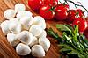 Сыр «Моцарелла», 500 гр,  Aversa. Украина