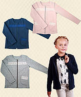 Куртка для девочки двухнитка