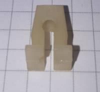 Клипса крепления держатель бампера переднего A11-2804513 Чери Амулет Chery Amulet, фото 1