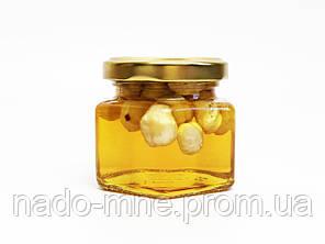 Мёд с фундуком, 120 г