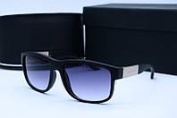 Солнцезащитные очки Ar 8057 матовые стальные