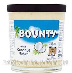 Шоколадная паста Bounty, 200 г