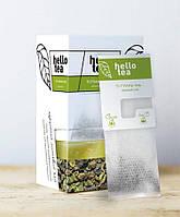 Чай пакетований Hello tea Tie Guan Yin 20 шт. Зелений