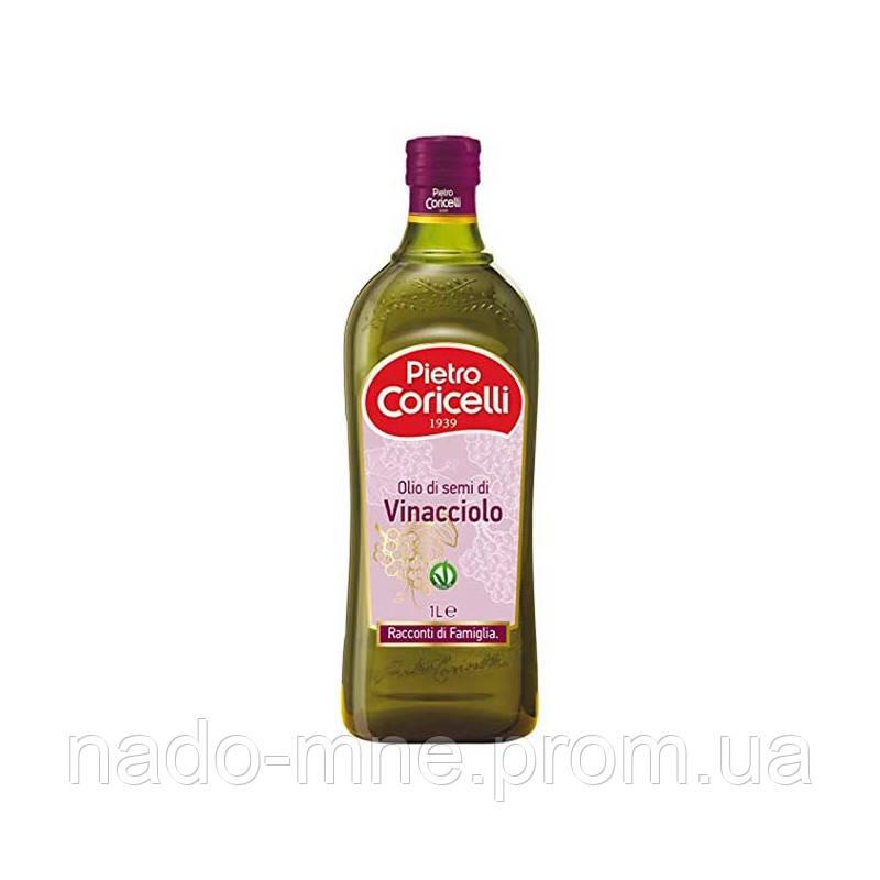 Масло из виноградных косточек Pietro Coricelli