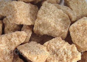 Сахар Тростниковый Колотый, 500 г. Сахар куском.