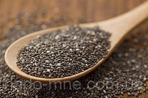 Семена чиа, 1 кг