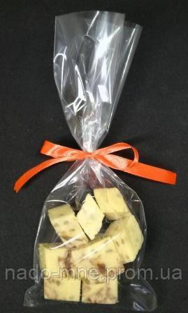 Халва ореховая с шоколадом, 75г