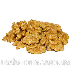 Грецкий орех Премиум, очищенный половинка, 1 кг