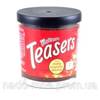 Шоколадная паста Teasers, 200 г САМАЯ НИЗКАЯ ЦЕНА
