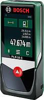 Лазерная рулетка дальномер Bosch PLR 50 C (0603672220)