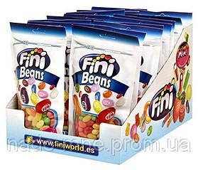 Жевательные конфеты Fini Beans 180 г