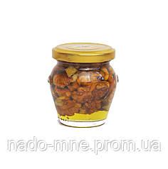 Мед с грецкими орехами, 110 г