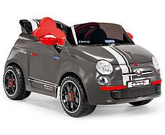 Детский электромобиль Peg Perego FIAT 500 S с пультом