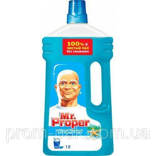 MR.Proper средство для уборки по дому 1л Океан